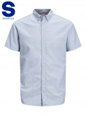 JACK & JONES JJESUMMER SHIRT S/S S20 STS