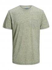 JACK & JONES JORLINUS TEE SS CREW NECK