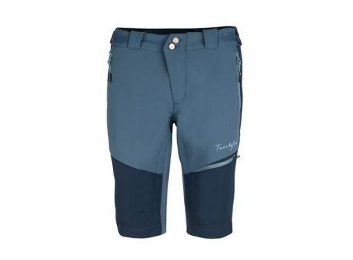 Twentyfour  Flåm LS Lang Shorts Dame