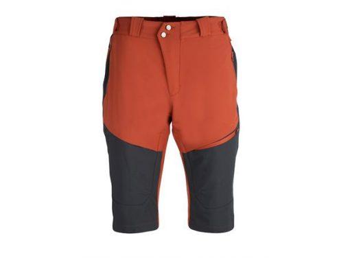 Twentyfour  Flåm LS Lang Shorts