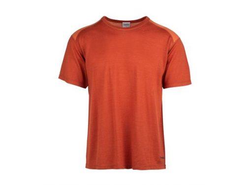 Twentyfour  Flåm Lightwool T-skjorte