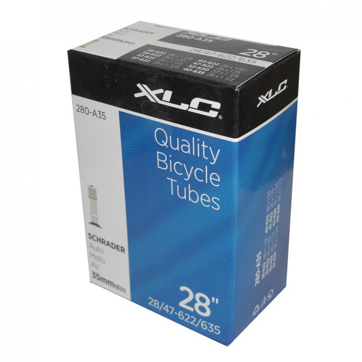 XLC  VT-A28 27/28 x 1.1/8-1,75