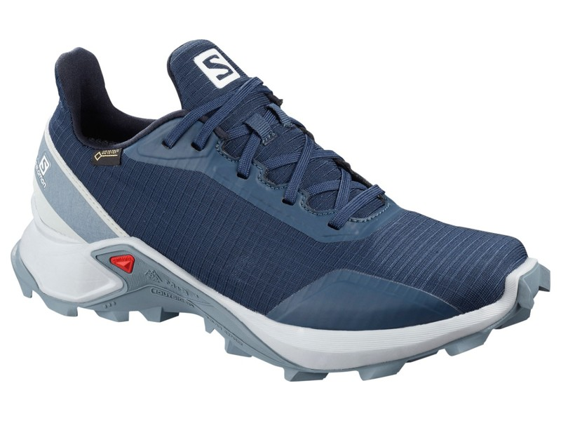 Salomon  ALPHACROSS GTX W