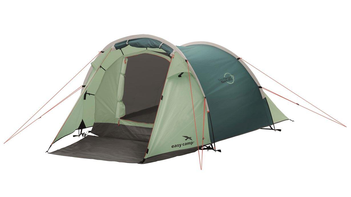 Easy Camp Telt Spirit 200 Teal Green