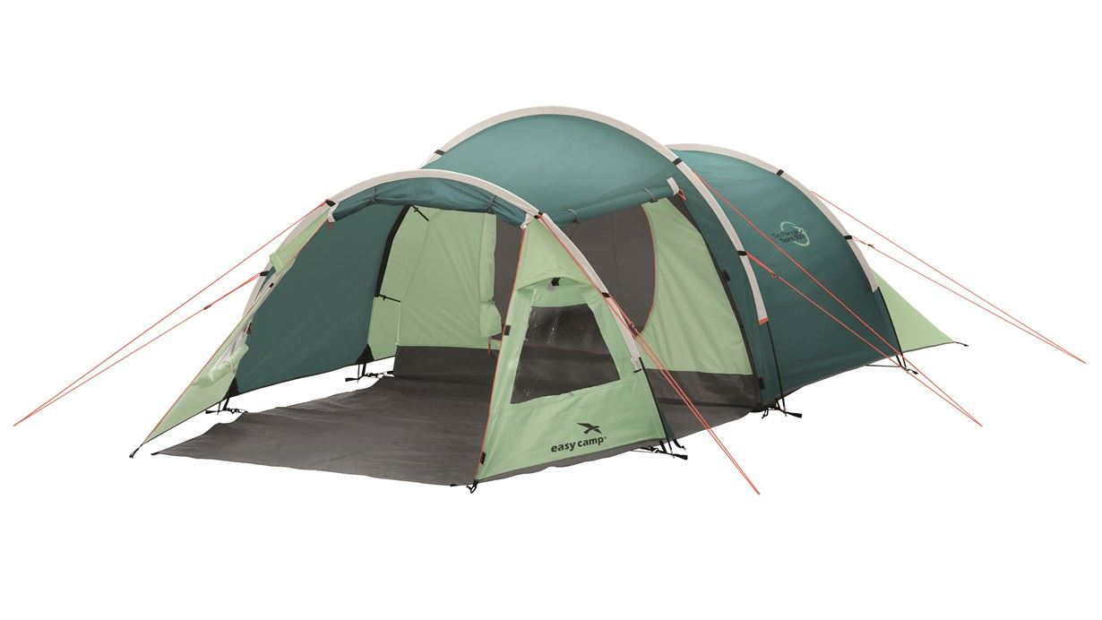 Easy Camp Telt Spirit 300 Teal Green