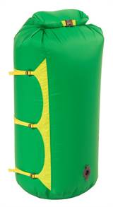 Exped Waterpr. Compr. Bag L green 36L