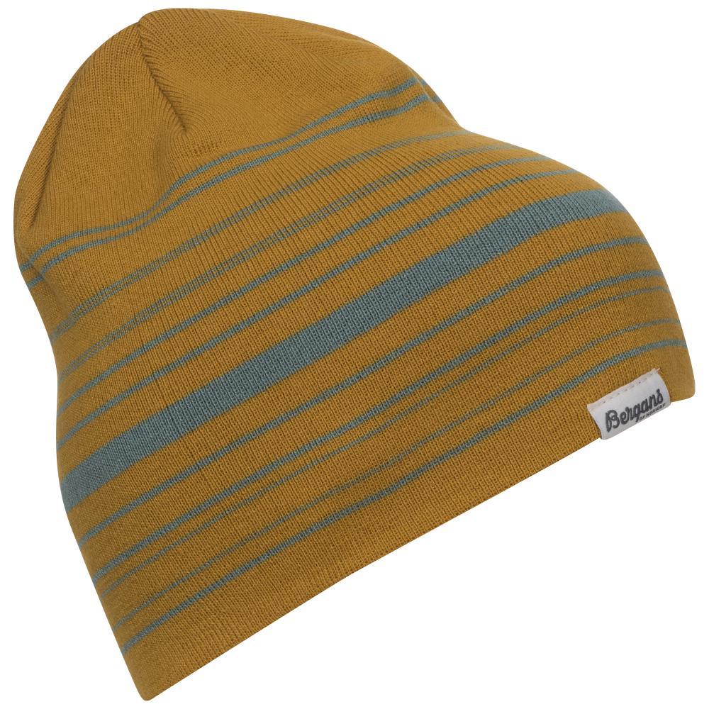 Bergans  Striped Beanie