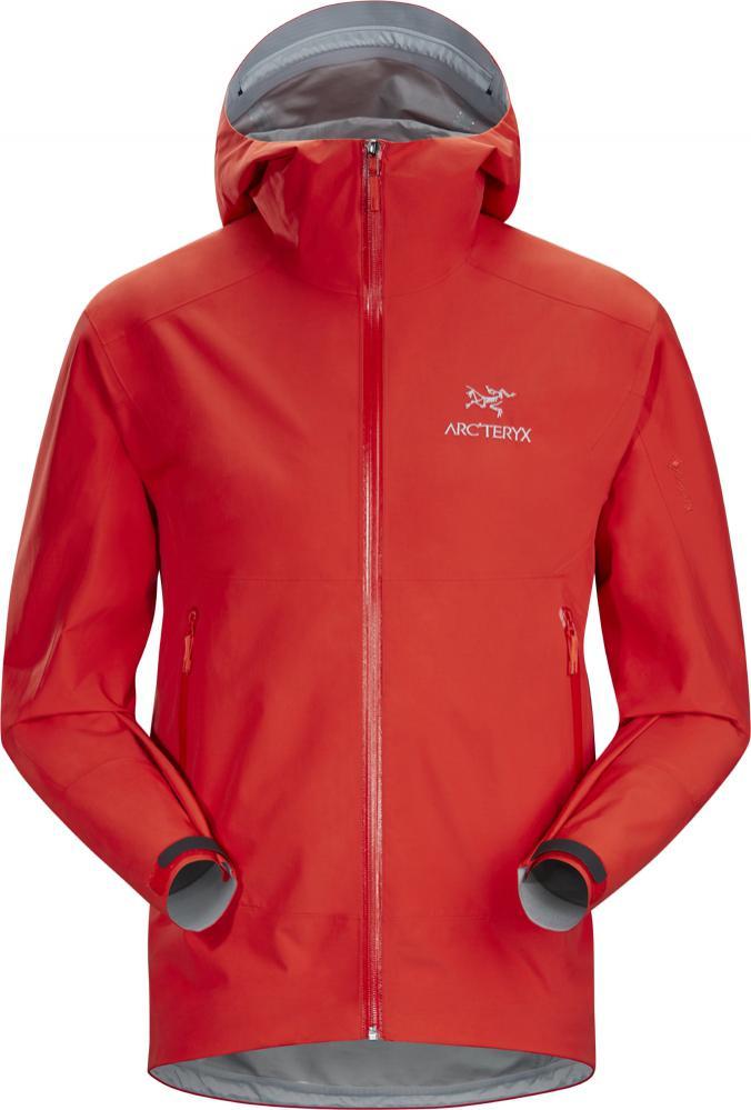 ArcTeryx  Zeta SL Jacket Men's