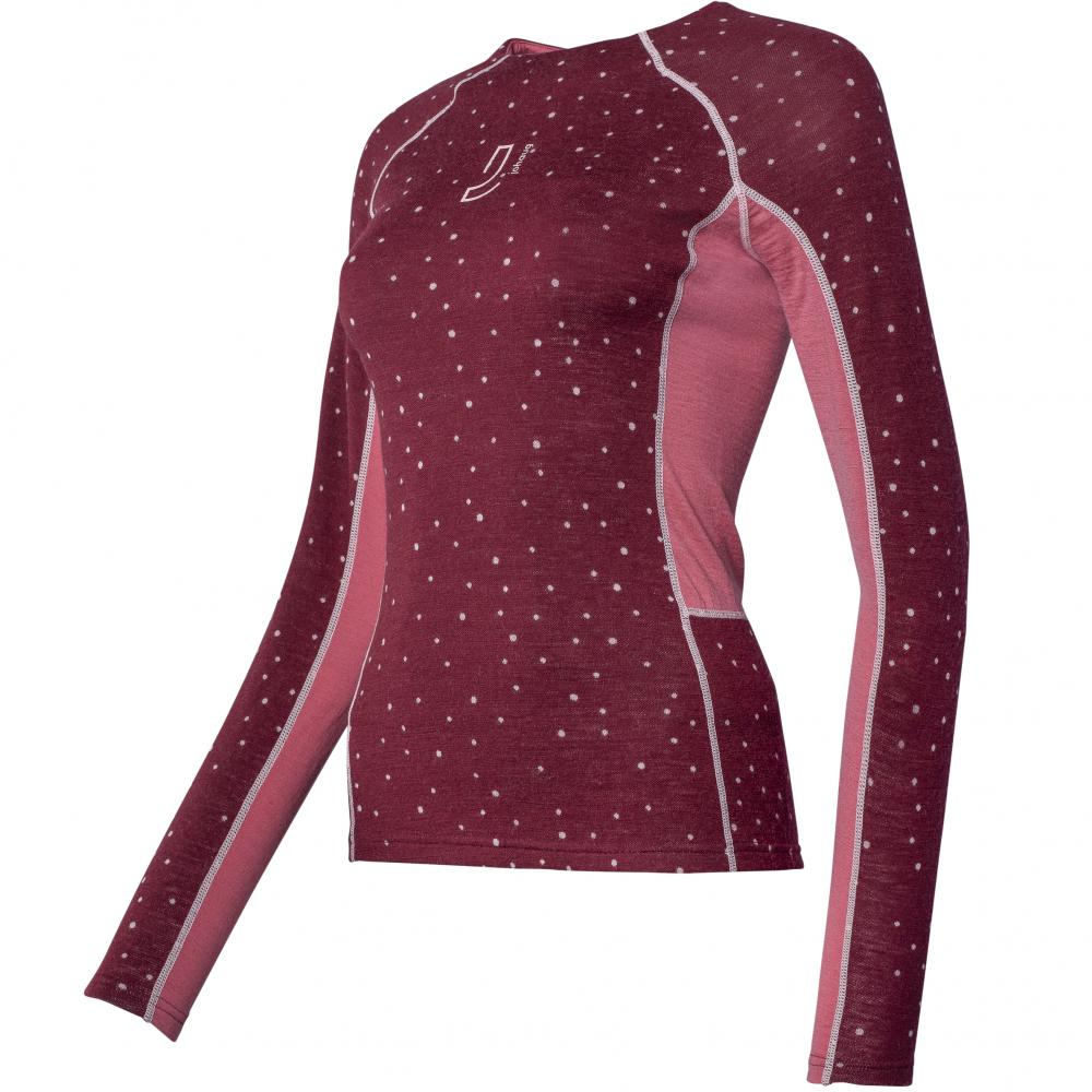 Johaug  Maven Wool Long Sleeve