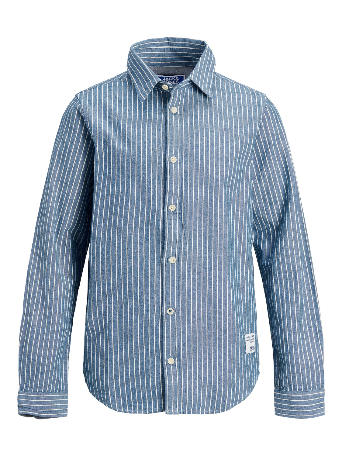 JACK & JONES JJ30CLASSIC SHIRT L/S JR