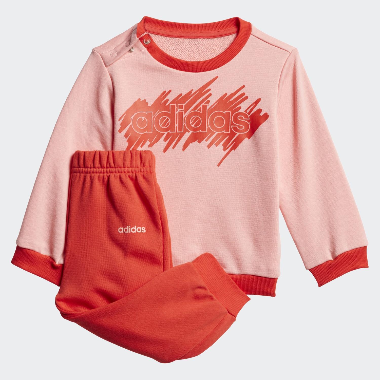 Adidas  I LIN JOGG FT