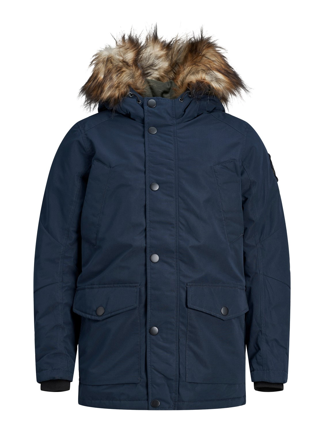 JACK & JONES JJSKY PARKA JACKET JR
