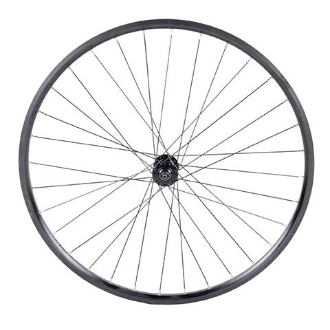 "Shimano 27,5"" Forhjul, M3050, Disc/felg"