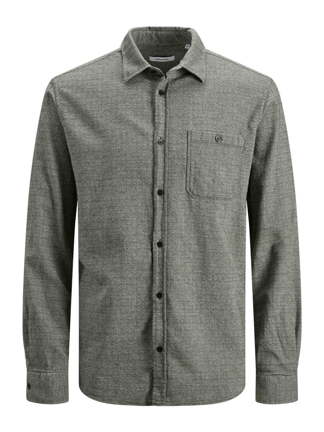 JACK & JONES JJBARRET SHIRT LS