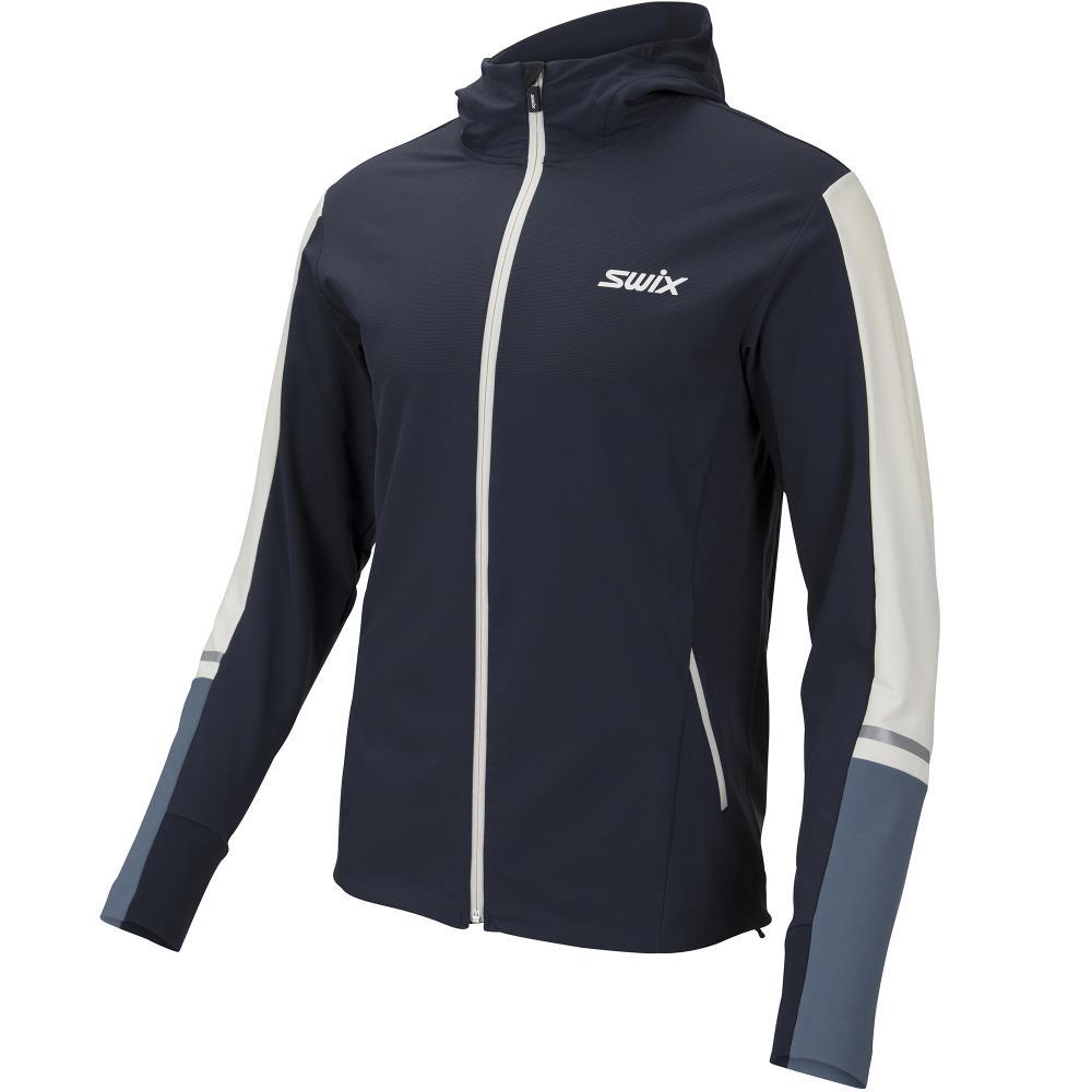 Swix  Evolution softshield jacket M