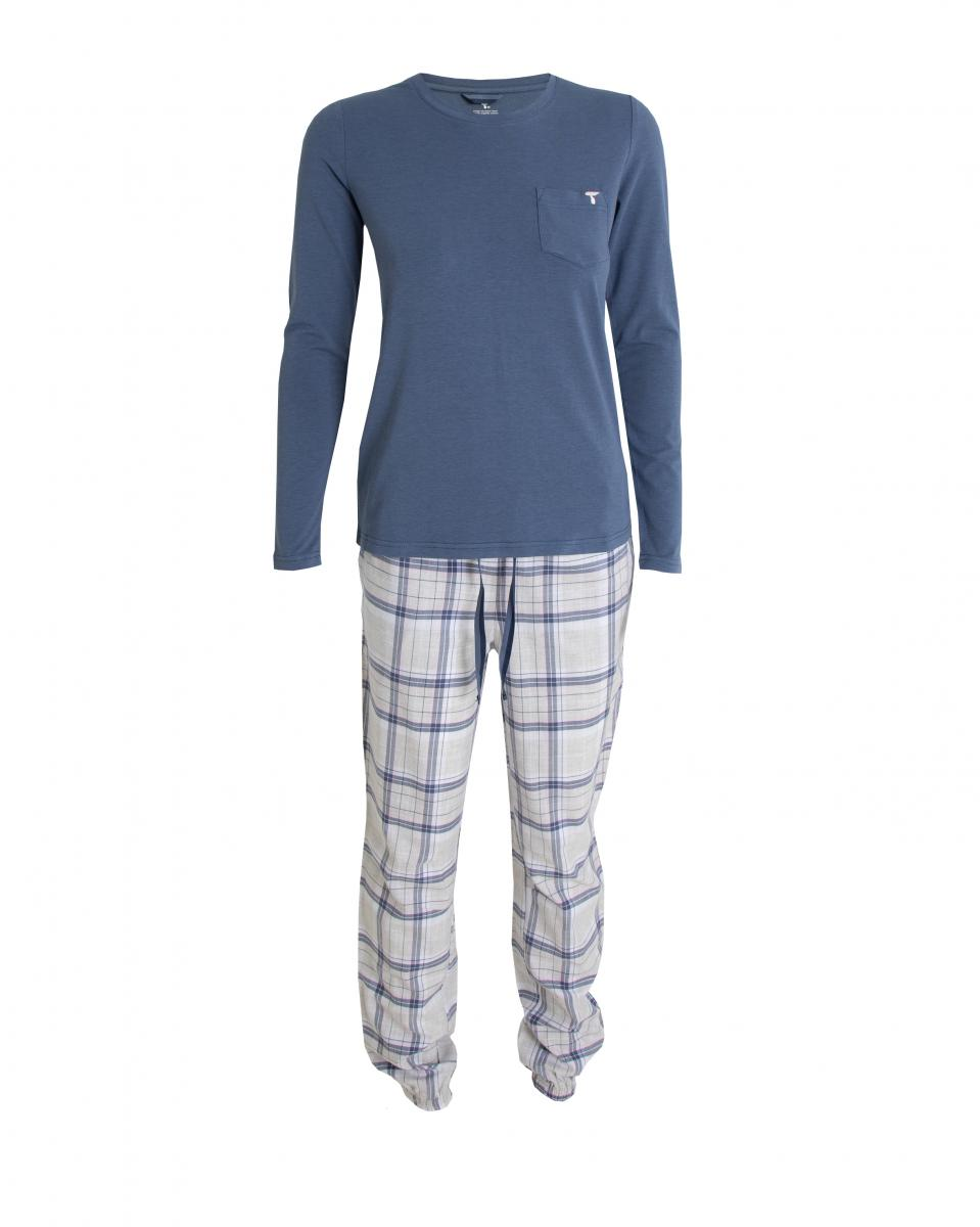 Tufte Wear  Womens Pyjamas Set