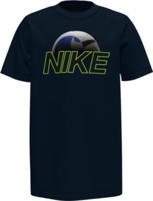 Nike  B NSW TEE SOCCER BALL 2020