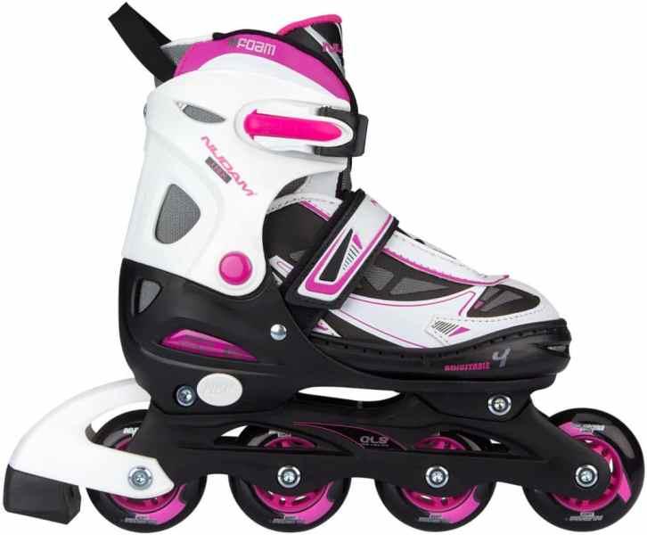 Nijdam Junior Inline Skate Adjustable