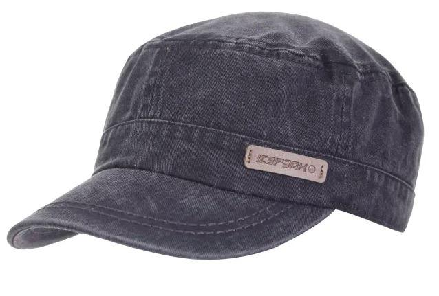 Icepeak  Hardy / Hatt