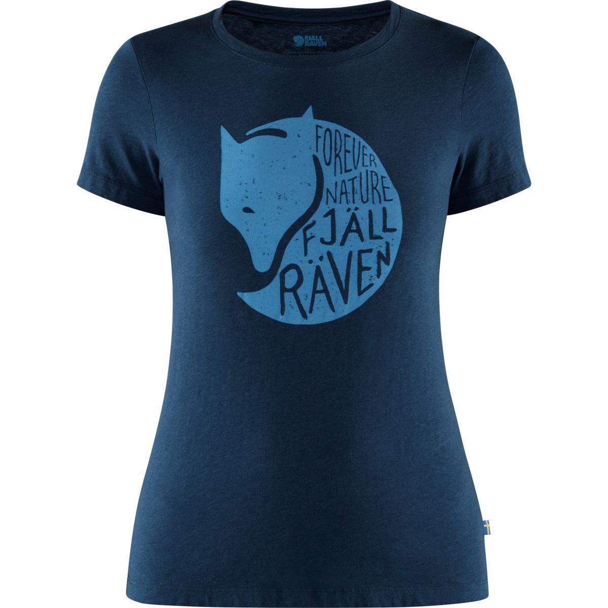 Fjällräven  Forever Nature T-shirt W