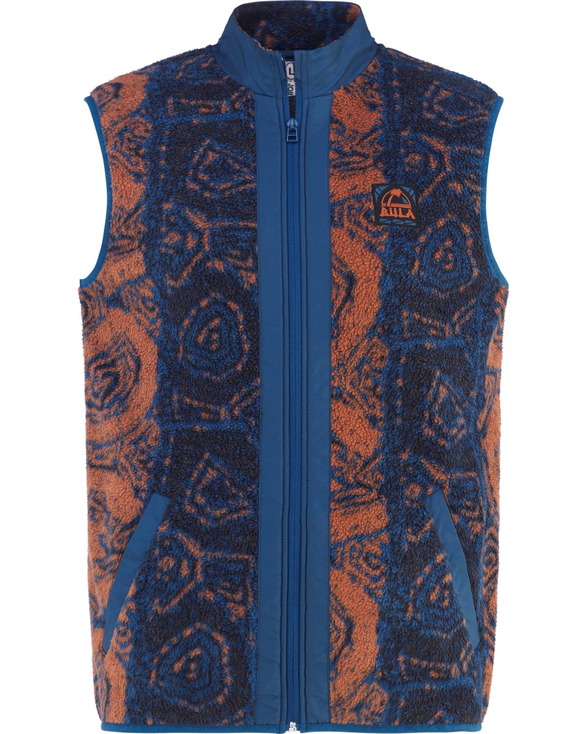 BULA Legacy Fleece Vest