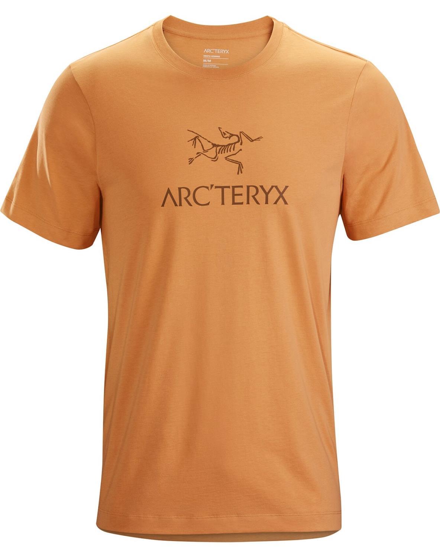 ArcTeryx  Arc'Word T-Shirt Ss Men's
