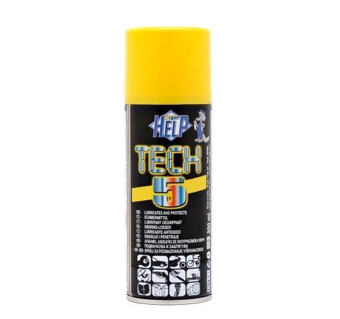 SH Tech 5 400 ml