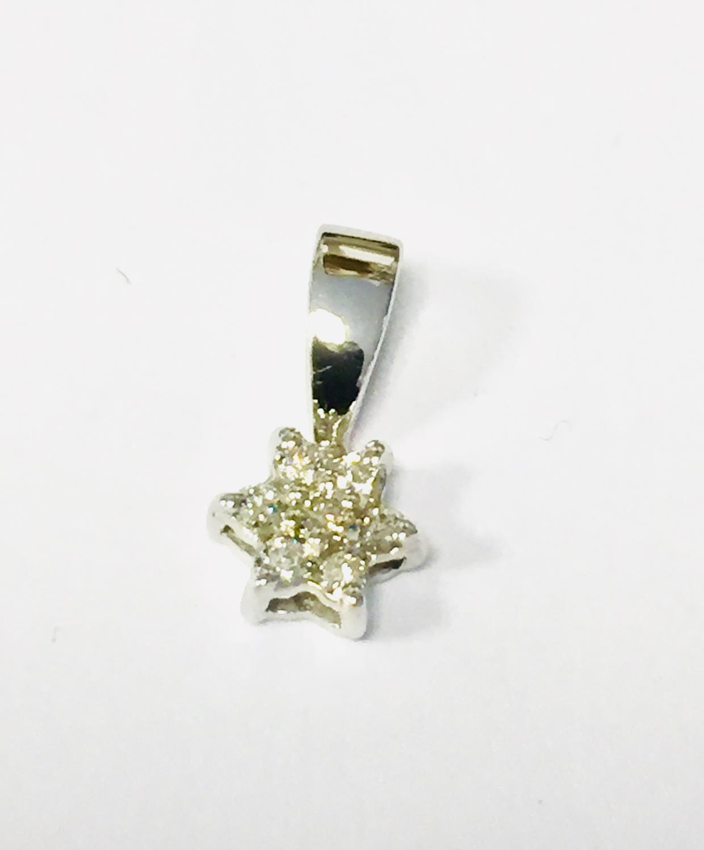 Anheng hv.gull rosett 7x0,015 WP (veil. 4590,-)