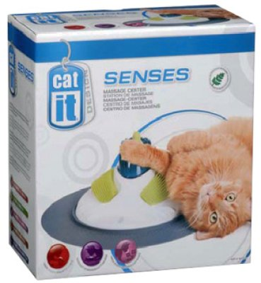 CATIT SENSES MASSAGECENTER