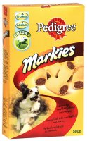 MF PEDIGREE MARKIES500GR