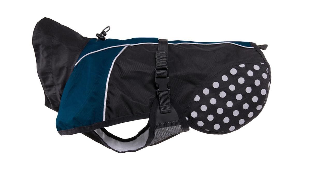 Beta Pro Raincoat, Blue 45cm