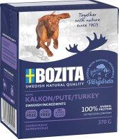 Bozita Naturals Hund Kalkun 370g