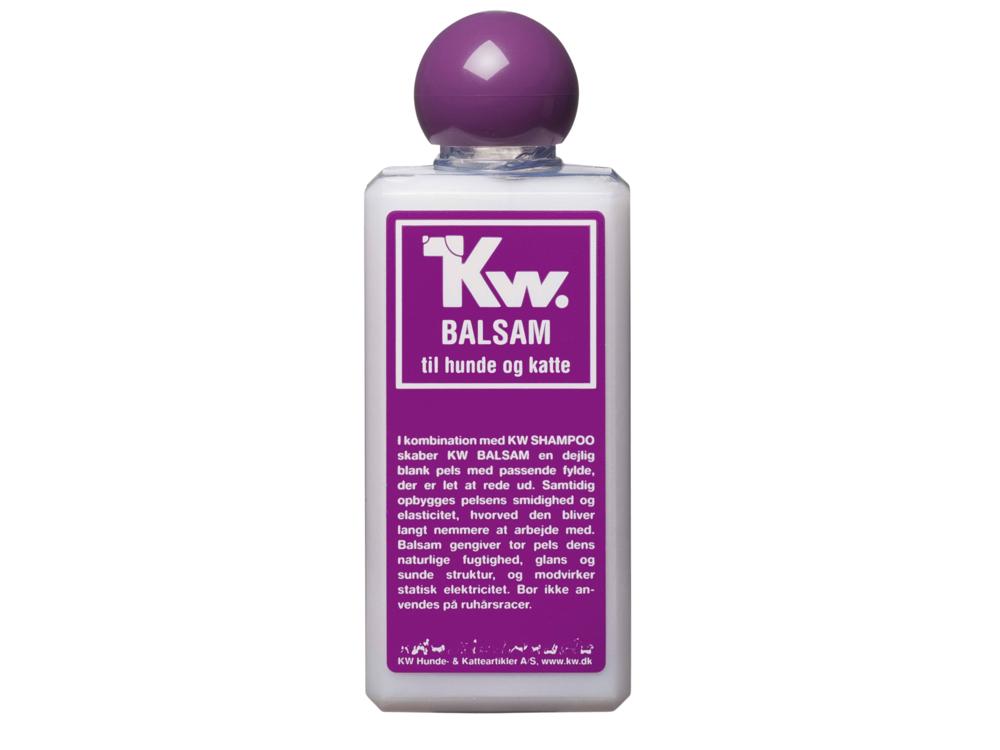 KW BALSAM 200ML