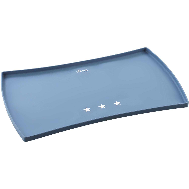 Hunter Pad for Bowls Aarhus 48x30 cm blue/white