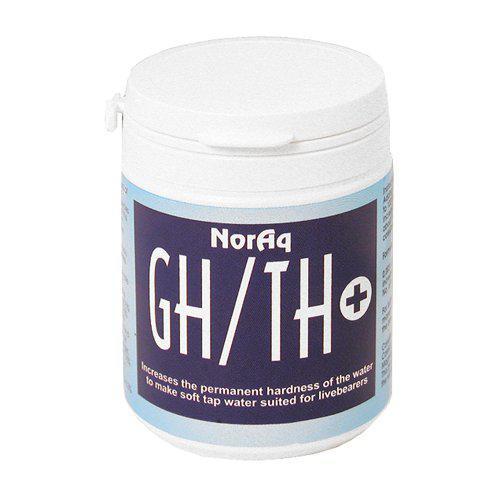DH salt gh/th plus 500gram