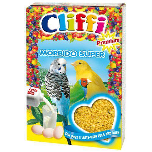CLIFFI EGGEFÔR 300g