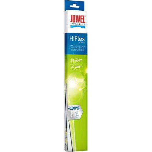 JUWEL HIFLEX REFLEKTOR 15W T8/24W T5 438MM