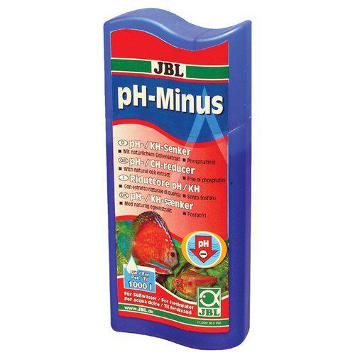 JBL PH MINUS 100ML AQUACID