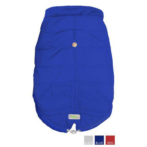 GO FRESH PET ARCTICPARKA ROYAL BLUE XL 53.5CM