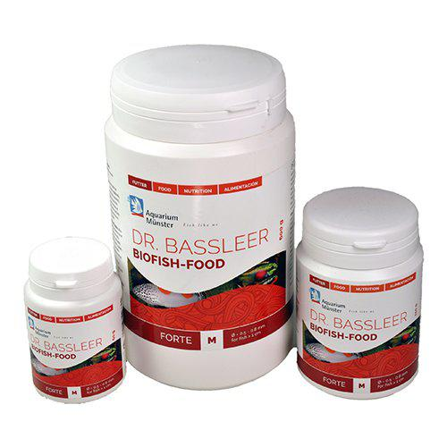 DR BASSLEER BIOFISHFOOD FORTE L 60g