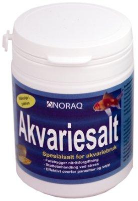 AKVARIESALT 500GR NORAQ