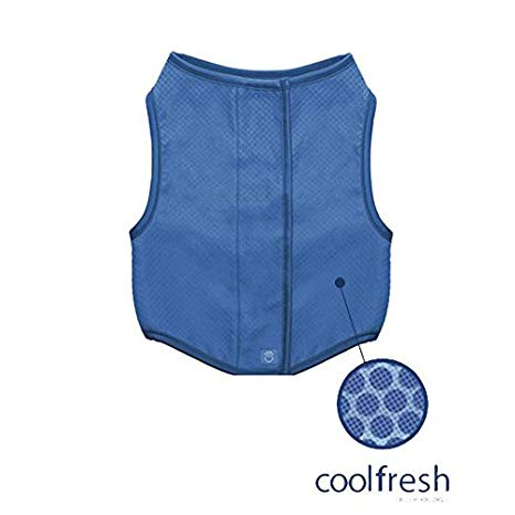 GO FRESH ICE VEST S