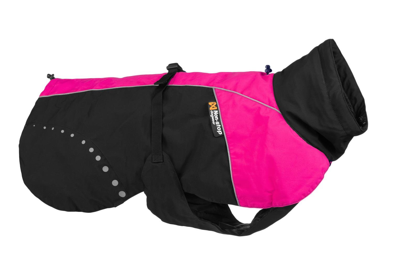 Pro alpha warm jacket, pink , 70
