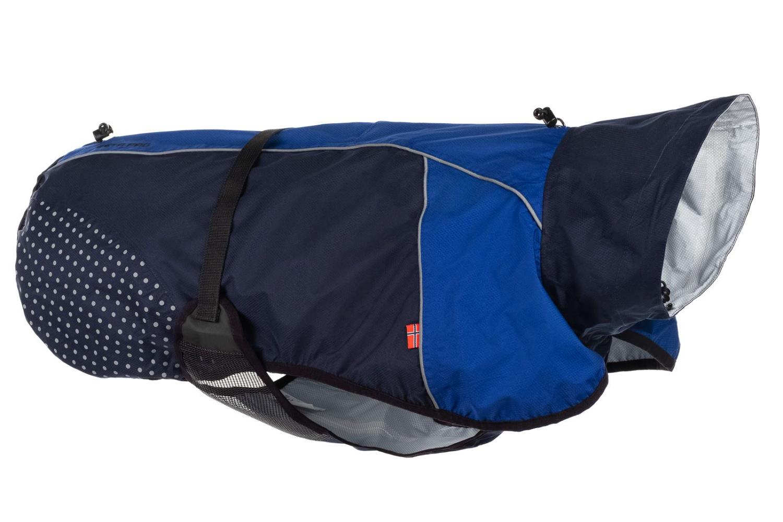 Beta Pro Raincoat, Blue 55cm