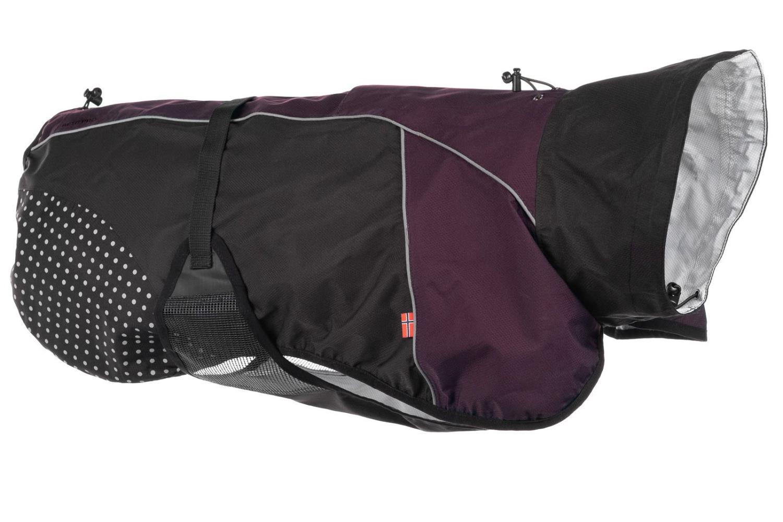 Beta Pro Raincoat, Purple 70cm