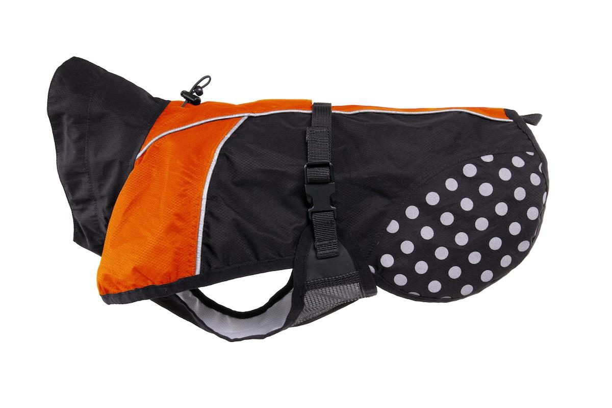 Beta Pro Raincoat, Orange 40cm