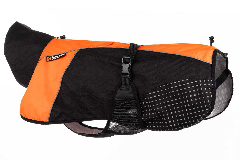 Beta Pro Raincoat, Orange 60cm