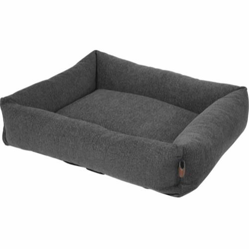 Fantail Hundekurv Snug Epic Grey 120x95cm