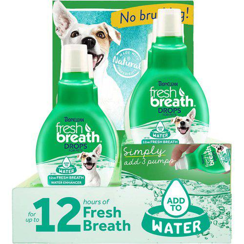 TC  FRESH BREATH DROPS 65ml