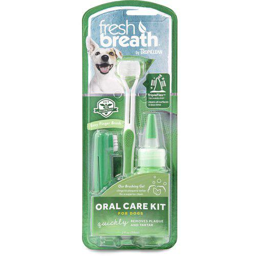 TC ORAL CARE KIT For dogs 59ml